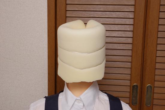 木偶の坊 セックスドール 座りタイプG 夏音 なつね 改良型のマスクをアニメ顔に