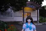 一日一本の列車しか来ない駅「新十津川駅」(後編)